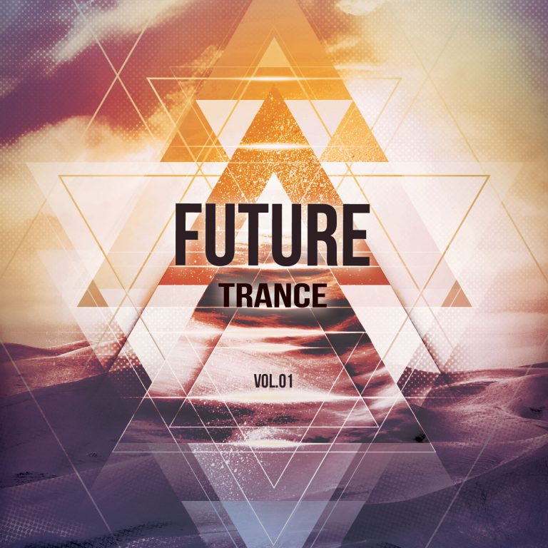 Future Trance CD Cover Artwork