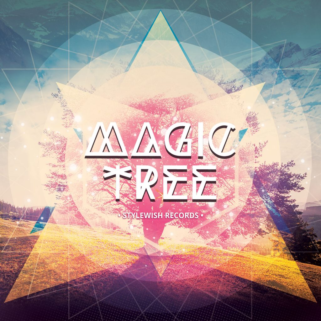 Magic Tree CD Cover Artwork