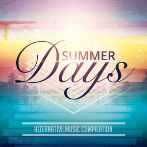 Summer Days CD Cover Artwork