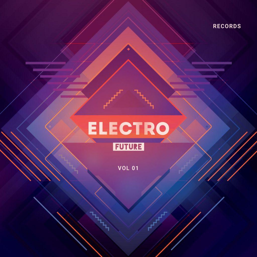 Electro Future Album Art