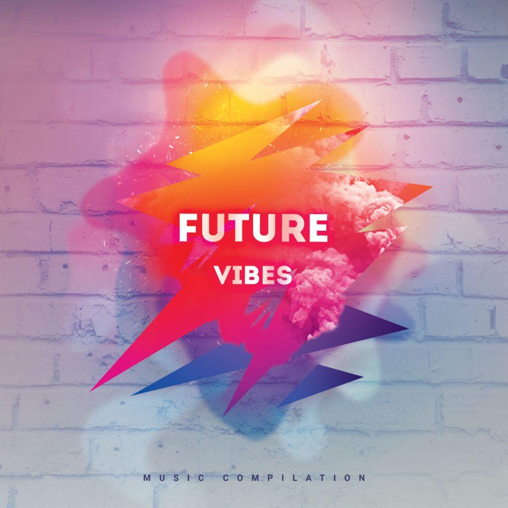 Future Vibes Album Art