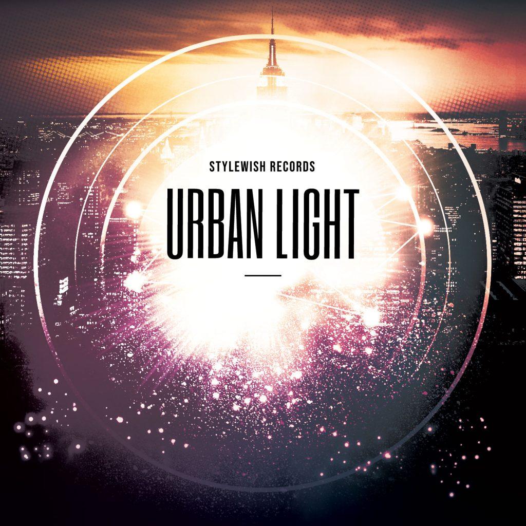 Urban Light Album Art