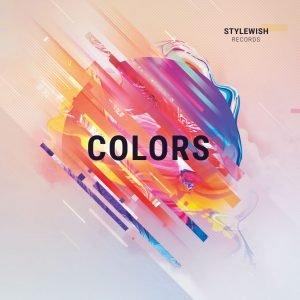 Colors Album Art