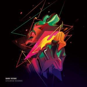 Dark Future CD Cover