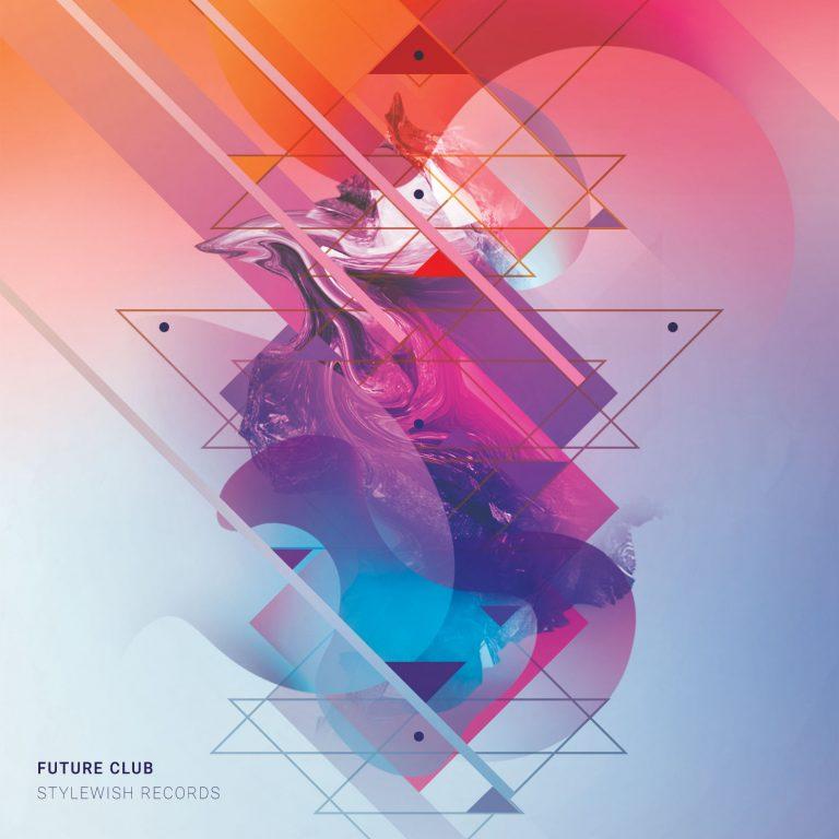 Future Club CD Cover