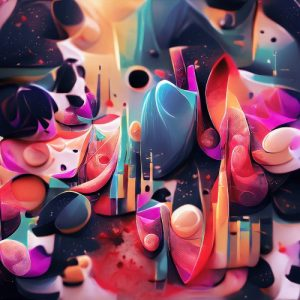 Ai Abstract 2