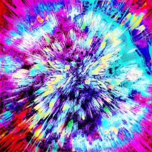 Crypto Explosion