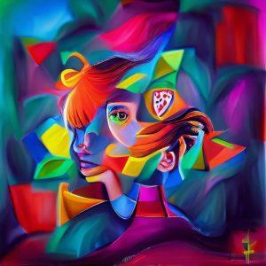 Picasso Diva